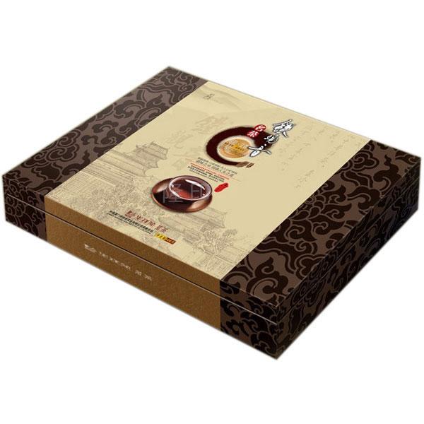 精品茶叶包装盒